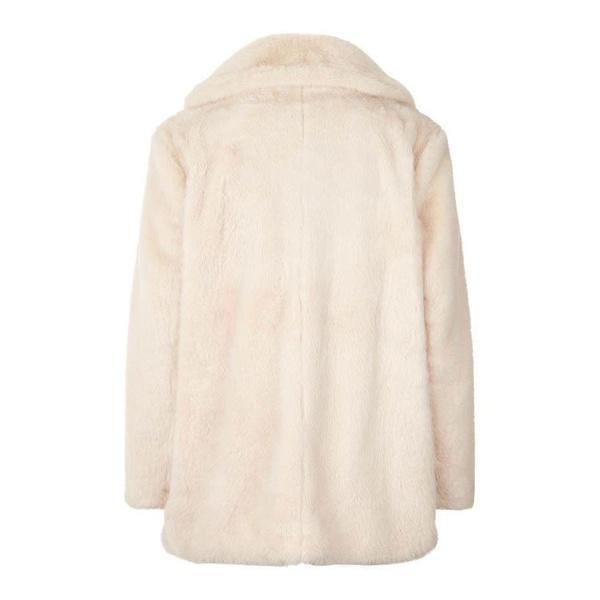 Emma Jacket Creme