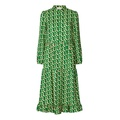 Anita Dress Green