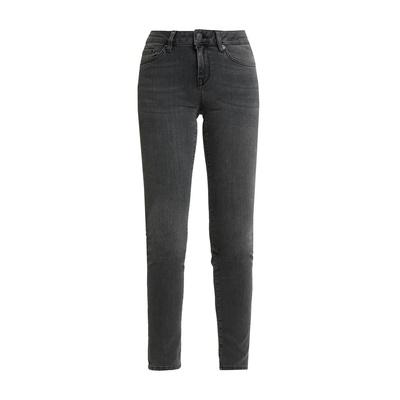Fida Skinny Jeans Smoke Grey