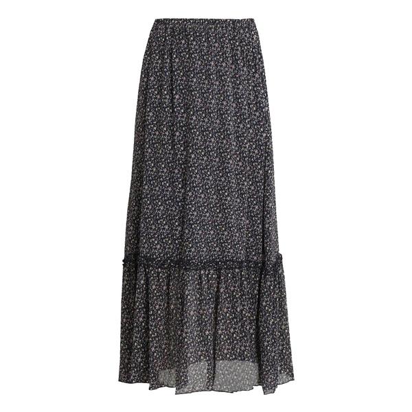 Leah Maxi Skirt Caroline