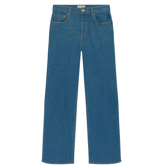 Jeans Double Stone