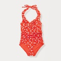 Columbine Swimwear Big Apple Red