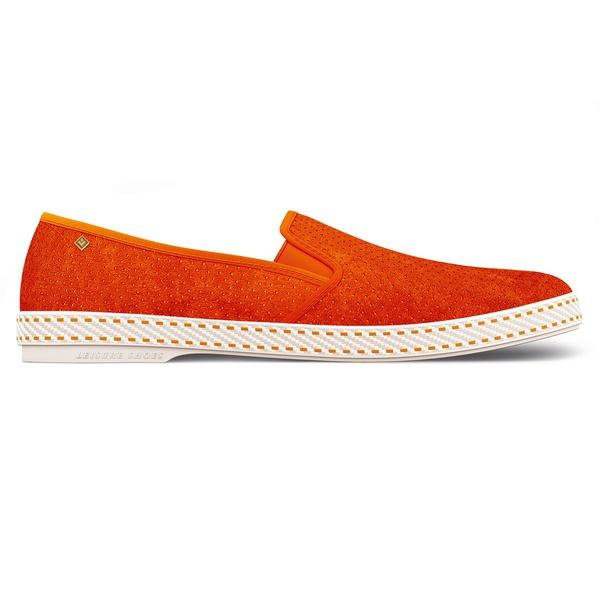 Rivieras Sultan 30 Suede Orange