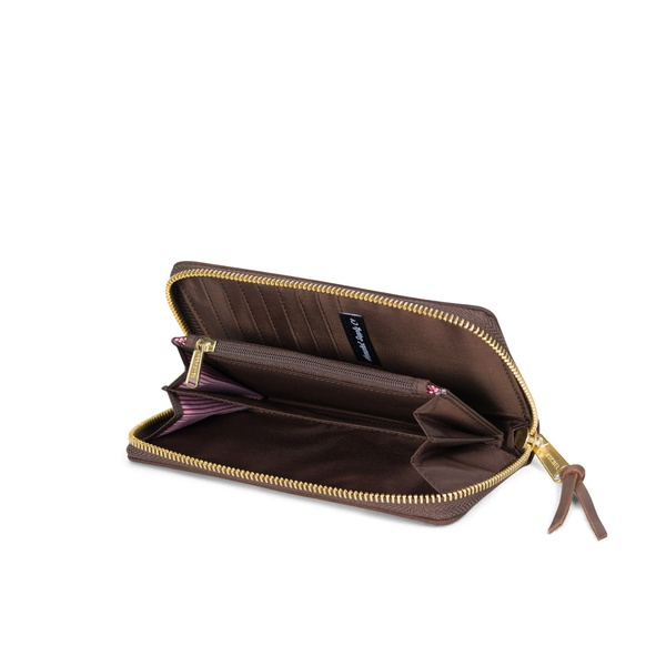 Thomas Nubuck Leather