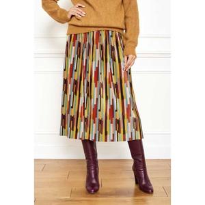 Jimi Skirt Multicolor