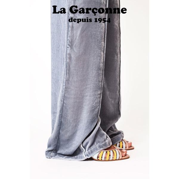 La Garconne Nadine Marais