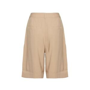 Selia Long Shorts Warm Sand