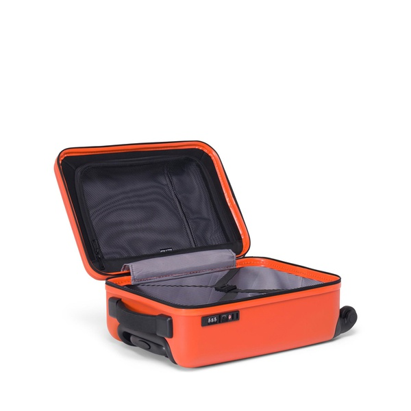 Trade Carry On Vermillion Orange
