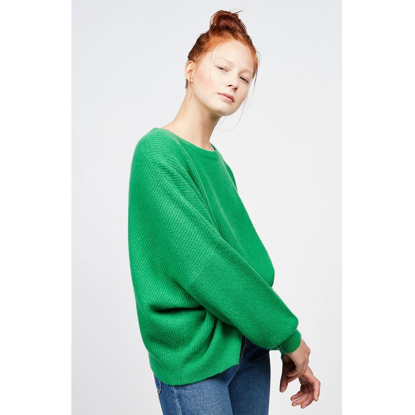 Wopy Pullover
