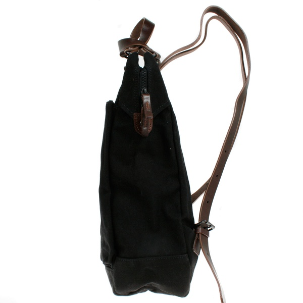 Rucksack 441 Black / Brown
