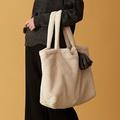 Tassel Bag Ivory