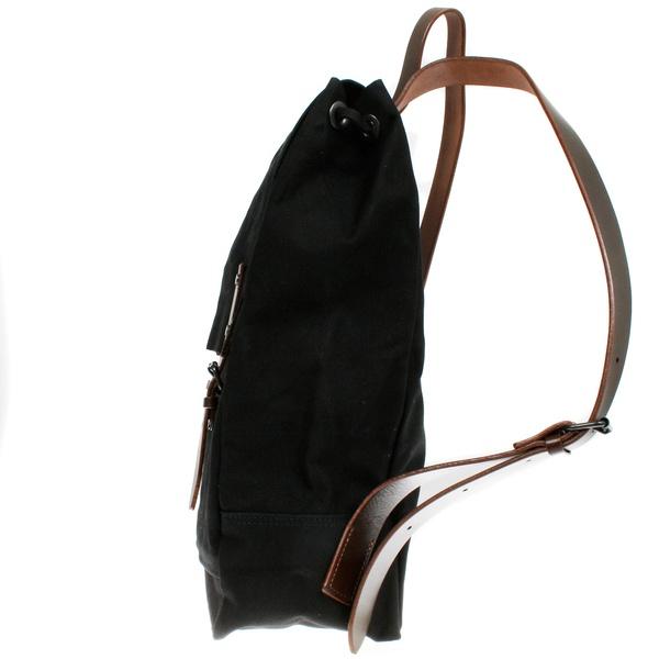 Rucksack Black/Brown