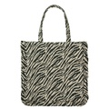 Evan Zebra Forest Night Tasche