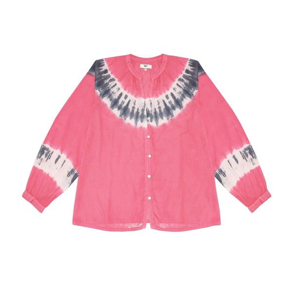Corti Bluse Pink