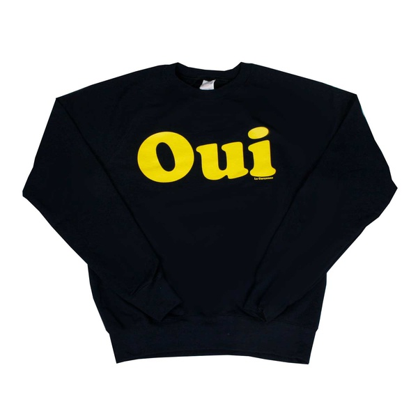 OUI Raglan Sweater Deep Navy