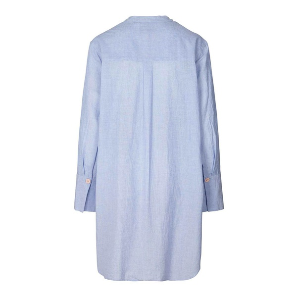 Doha Shirt Light Blue