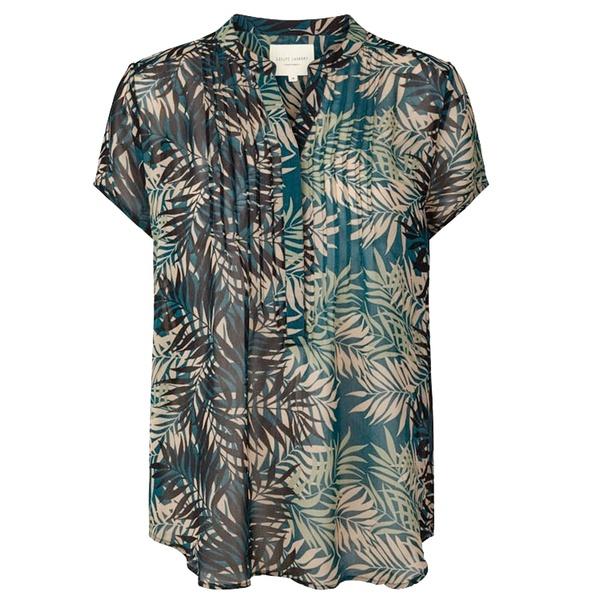 Heather Shirt Multi
