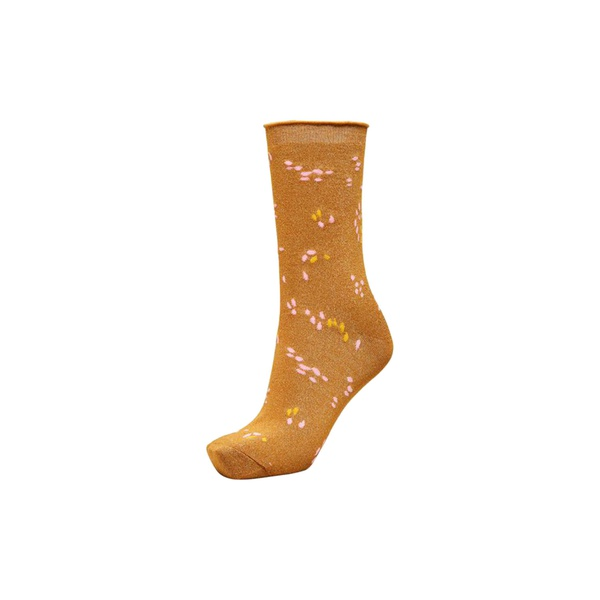 Vida Socks Sudan Brown