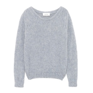 Pullover Manina Polaire Chiné