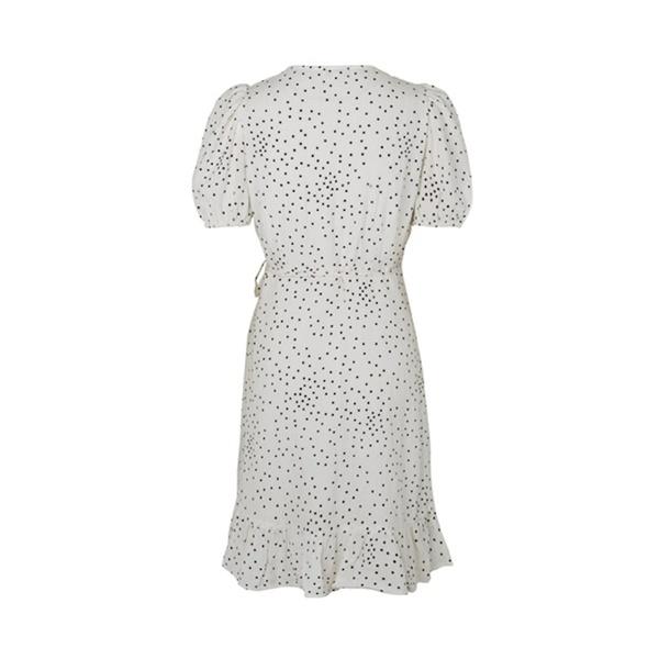 Maoui Dress Pattie Print