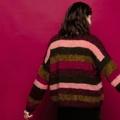 Pullover Amboise Multico