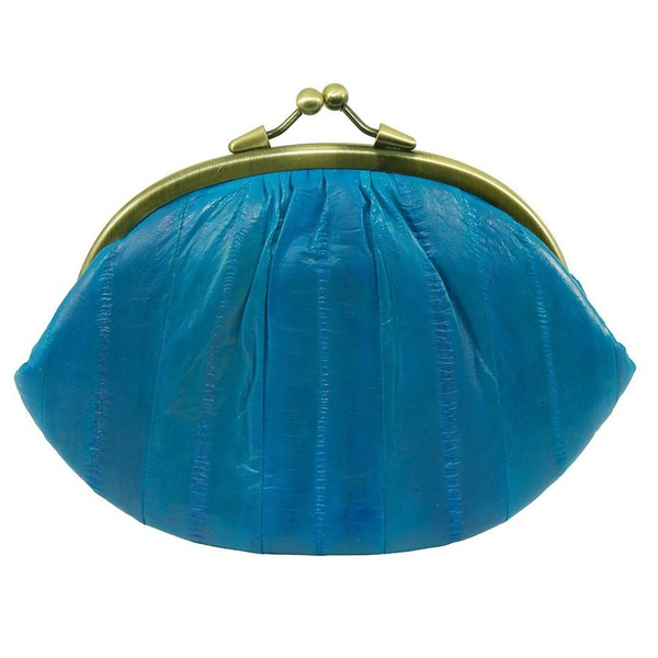Granny Turquoise