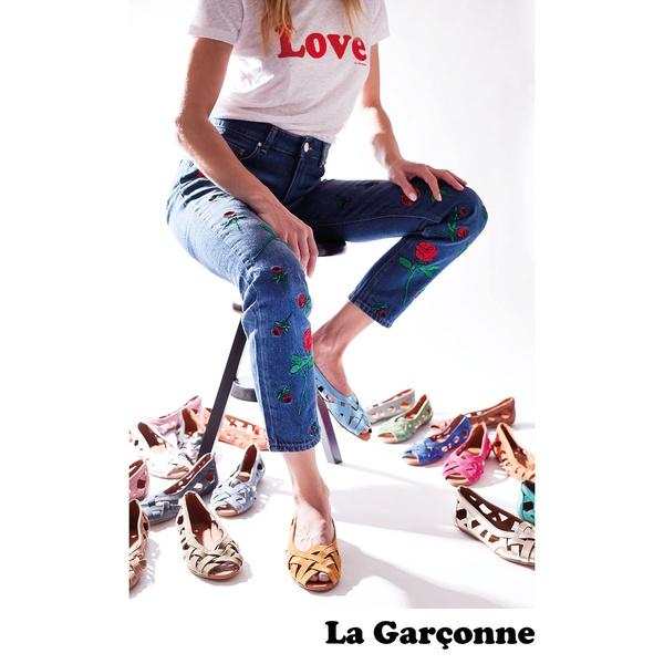 Doreen Jeans