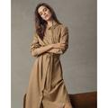 Kleid Khady Rosanna Cornstalk