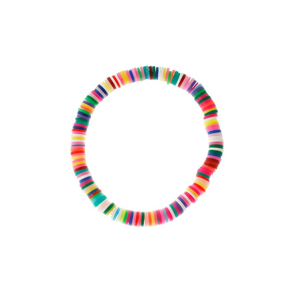 Armband Rainbow Multicolor