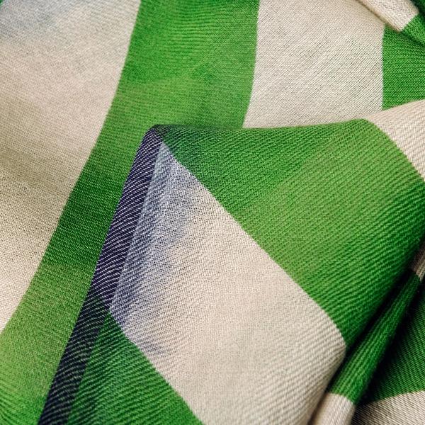 Schal 251 Evergreen AW17
