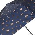 Regenschirm Leo Medieval Blue