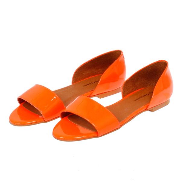 Isi Tangerine Neon