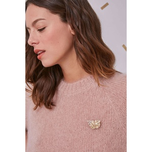 Connie Sweater Lilas