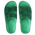 Trancoso Green Glitter