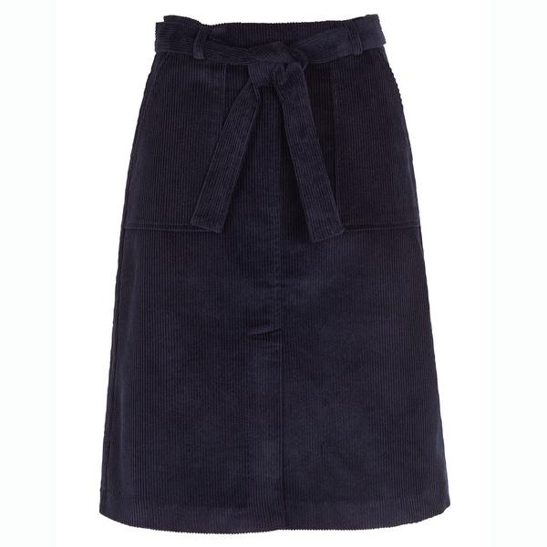 Skirt Teide Midnight