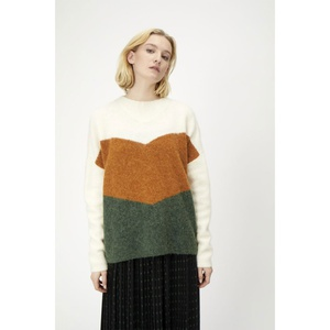 Pullover Merle Knit Mountain View