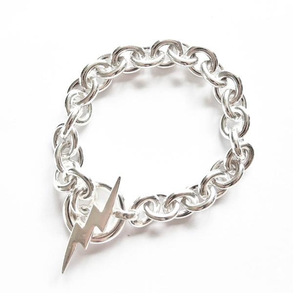 Blitz Armband 18cm