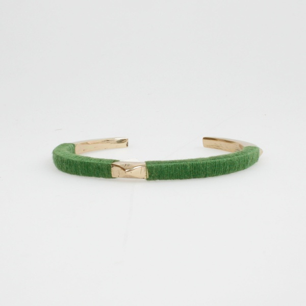 Bracelet Grün