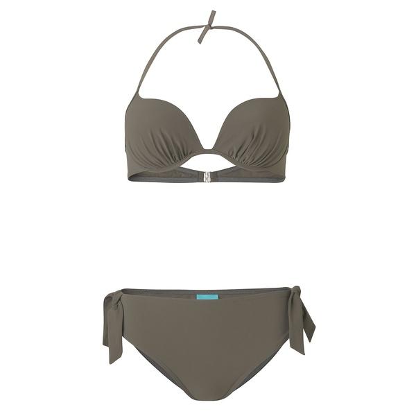 Bikini Portofino Khaki