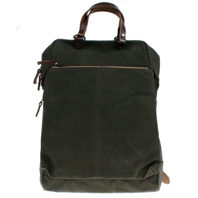 Rucksack 441 khaki dark / Brown