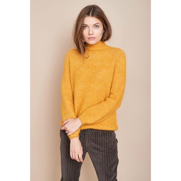 Klimia Knit Honey