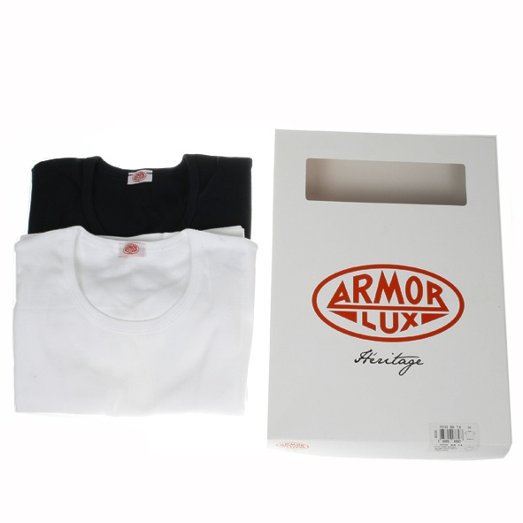 Armor Lux Heritage T-Shirt