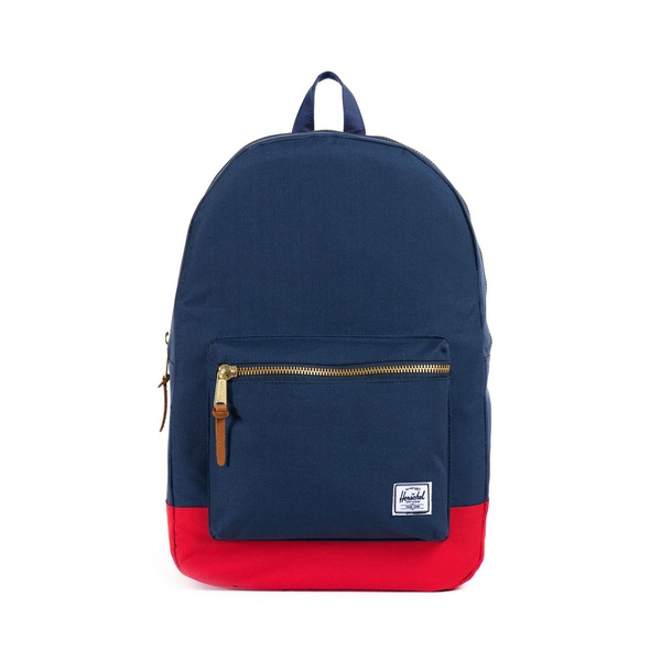 Settlement Navy/Red