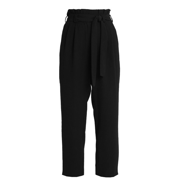 Ida Trousers Black
