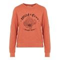 Sigra Sweater Rust