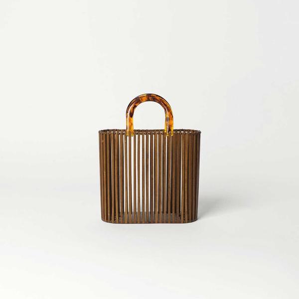 Willet Bag Brownish