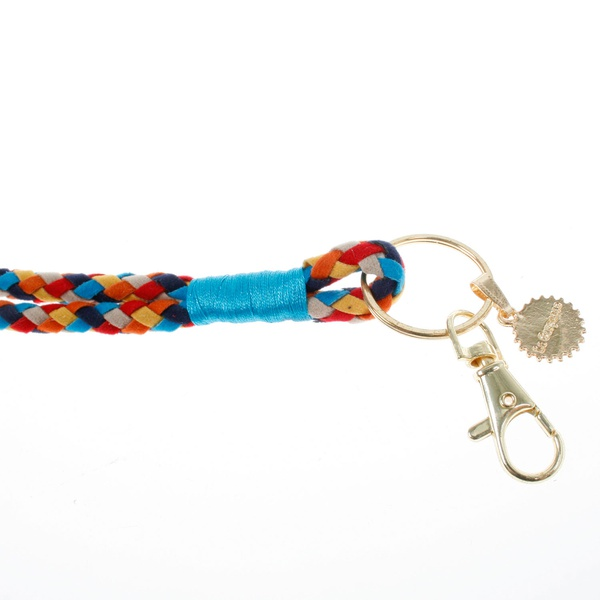 Keychain Multicolor