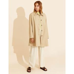 Marilou Coat Beige