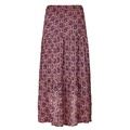 Bonny Skirt Flower Print