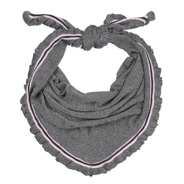 Mosi Schal Silver